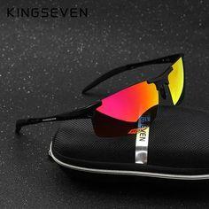 Men's Sunglasses Search For Flights Barcur Trending Styles Aluminium Magnesium Glass Square Men Sunglasses Polarized Sun Glasses For Men Sport Eyewear Oculos De Sol Diversified Latest Designs