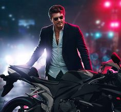 Thala Ajith who is busy shooting for his upcoming movie, Valimai, reportedly suffered minor injuries during the shoot of a bike chase scene. Film Images, Actors Images, Love Images, Hd Images, Galaxy Pictures, God Pictures, Actor Picture, Actor Photo, Photography Poses For Men
