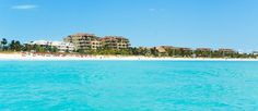 The Grace Bay Club, Providenciales, Turks and Caicos Islands.