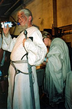 Lord of the Rings - Behind the Scenes