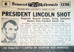abraham-lincoln-assassination-newspaper -