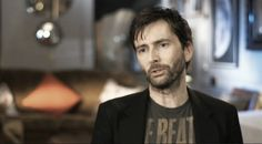 VIDEO: David Tennant Featured On The Nation's Favourite Beatles Number One Trailer