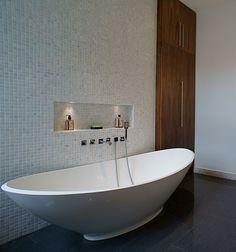 Bathroom Design South West London | Bathrooms Designers | Bathrooms Installations | Chloe Cooke Design and Construction