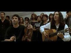 Vengo - Sufi Flamenco Scene