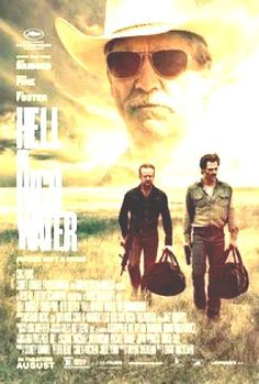 Hell or High Water Directed by David Mackenzie. With Chris Pine, Ben Foster, Jeff Bridges, Gil Birmingham. A divorced father and his ex-con older brother resort to a desperate scheme in order to save their family's ranch in West Texas. Chris Pine, Hd Movies, Movies To Watch, Movies Online, Movie Film, Movies Free, Hindi Movie, Horror Movies, Nice Movies