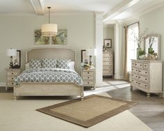 The Demarlos Collection By Ashley Furniture Home Bedroom Modern Stylish
