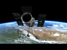 ▶ A Battle Of Giants - Telescopes In Space And On The Ground - YouTube