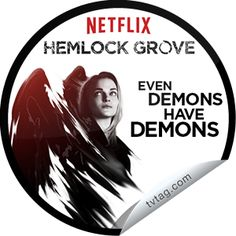 Hemlock Grove S2