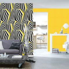 D stockage frise papier peint collection les aventures de lut ce r f rence - Frise papier peint 4 murs ...
