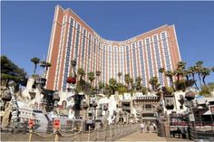 Intercontinental Travel News and Information: Treasure Island Hotel & Casino, Las Vegas , United States