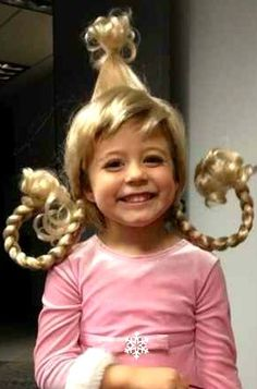 Image result for cindy lou who makeup a whoville christmas a baby burrito solutioingenieria Choice Image