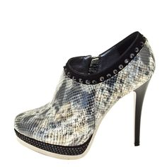 Shoe boot, Lto3 - A/H 2012 2013