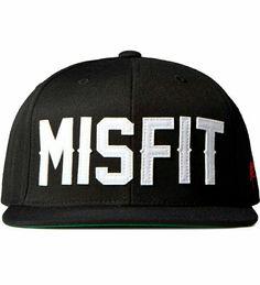 #MSFTSrep MisFit Cap!     