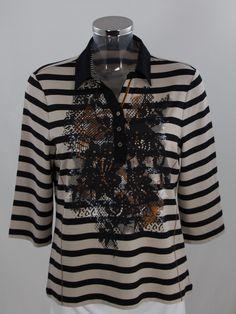 Polo-Shirt Lebek 1543-5672-99 Polo Shirt, Shirts, Tops, Shopping, Polos, Shirt, Polo, Dress Shirt, Polo Shirts