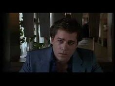 Good Fellas Diner Scene. I love the feel of this scene, a lot of subtext and tension. I also particularly love the shot where they're dollying out/zooming in simultaneously.