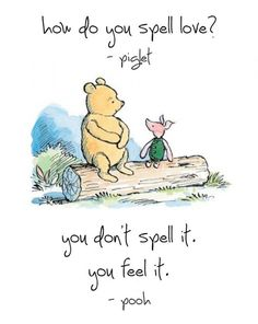 piglet and pooh - Google Search