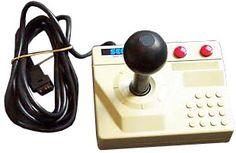 Sega SJ-300 joystick