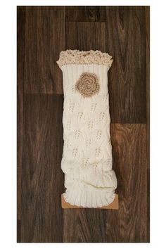 Lowest Prices of the Season  Ivory Crochet Knit Boot Cuffs with Lace & Flower - Only $10.50  FREE Shipping! Shop Now:https://www.shoppinwithsailin.com/collections/boot-cuffs/products/ivory-crochet-knit-boot-cuffs-with-lace-flower-accents?variant=26891297545