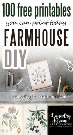 Free Farmhouse Printables Fixer-Upper Style Are you inspired by farmhouse DIY decor and would like to add some down-to-earth rustic wall art to your home? You are not alone as decorating your walls with free farmhouse printables trend is not going away. Farmhouse Wall Art, Rustic Wall Art, Rustic Walls, Modern Farmhouse Decor, Diy Wall Art, Art Diy, Farmhouse Lighting, Vintage Farmhouse, Arte Shiva