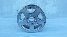 WHEEL RIM Fits 02 03 Chevrolet Trailblazer 16X7 Rwd Aluminum 5 Spoke -- Awesome products selected by Anna Churchill