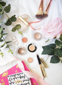 Gemma Louise // Beauty & Lifestyle Blog : The One Swipe Shadows.
