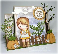Center Step Card (All That Scraps) 10/26/12