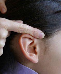 Ces Petites Choses Qui Changent La Vie: Le massage anti otite