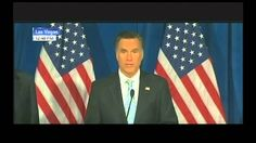 """Mitt Romney- """"Donald Trump has shown an extraordinary ability to understand how our economy works and to create jobs, he has done it in Nevada and across the..."""