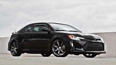 Black Scion Scion, Vehicles, Car, Black, United States, Automobile, Black People, Autos, Cars