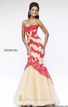 Sherri Hill 21270 Dress - MissesDressy.com