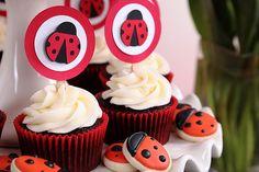 Alternate Ladybug ideas