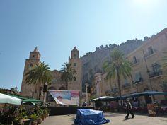 """Cattedrale"", Cefalu Sicilia"