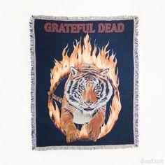 Almanac 2014   Grateful Dead