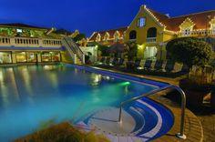 Amsterdam Manor Beach Resort on some of the Best Caribbean Beaches in Aruba