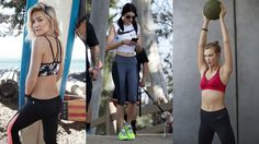 Cuáles son las 5 apps fitness que usan las celebrities https://link.crwd.fr/1Zbr