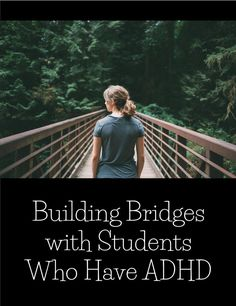 This article explores how teachers can build stronger relationships with their students who have ADHD.