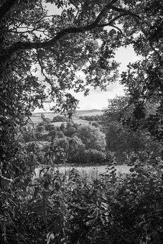 Framed Landscape Print By John Groves