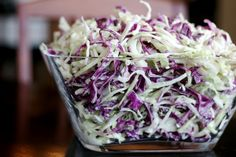 Blue Cheese Slaw recipe from The Boathouse restaurant in Charleston/Isle of Palms.