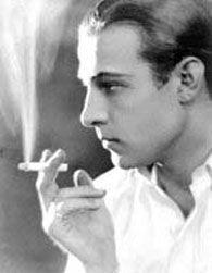 Rudolph Valentino - AKA Rodolfo di Valentina d'Antonguolla    Born: 6-May-1895  Birthplace: Castellaneta, Apulia, Italy  Died: 23-Aug-1926  Location of death: New York City  Cause of death: Heart Failure
