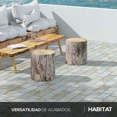 ¡Atrévete a modernizar cada espacio de tu hogar! Renuévate con nuestras piezas. #Habitat #ExperienciaHabitat  #HabitatVenezuela #Porcelanato #PorcelanatoEspañol #Home #Hogar #style #luxury #design #Diseño #Arquitecto #Brillo #Elegancia #Piso #Calidad #Diseñodeinteriores #Revestimiento