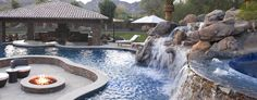 Arizona Pool Maintenance
