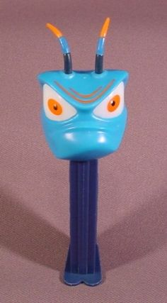 Pez Crystal Bugs Beetle, Pez Candy Dispenser, Slovenia, 49