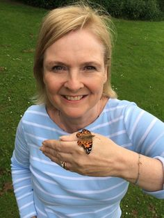If you missed @Marthakearney programme about butterflies, watch the trailer here.  Catch it before it vanishes! https://youtu.be/fclcdsL9ITc (scheduled via http://www.tailwindapp.com?utm_source=pinterest&utm_medium=twpin&utm_content=post109228393&utm_camp