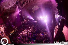 Above & Beyond @ Opera Night Club 6/1/12