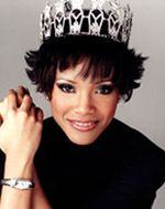 Miss USA 2002 - Shauntay Renae Hinton - District of Columbia