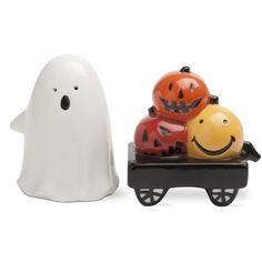 Halloween Salt and Pepper Shakers - Best Halloween Store