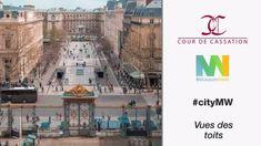 """Cour de cassation on Twitter: """"[#MuseumWeek] Vues de @Paris depuis les toits du palais de justice #cityMW @MuseumWeek… """""""