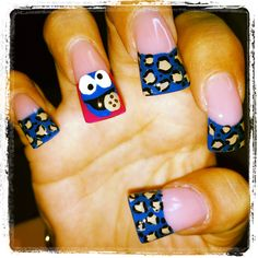Nails fashion by Karine