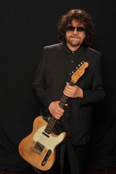 Jeff Lynne (Electric Light Orchestra, Traveling Wilburys)