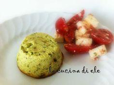 La cucina di Ele: Budino alle zucchine